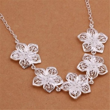 silver plated retro charm...