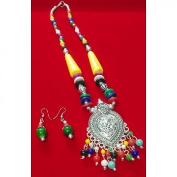 Muticolored Beads...