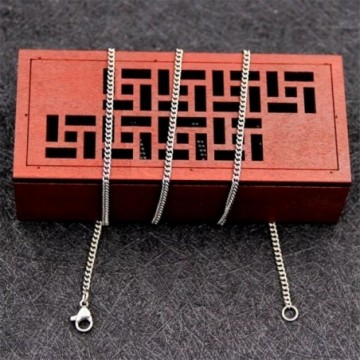 Stainless Steel Side Chain